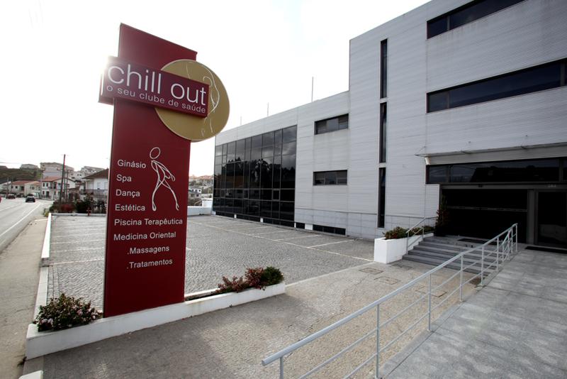 Chill Out | Health Club, Ginásio, Fitness, Nutrição & Spa