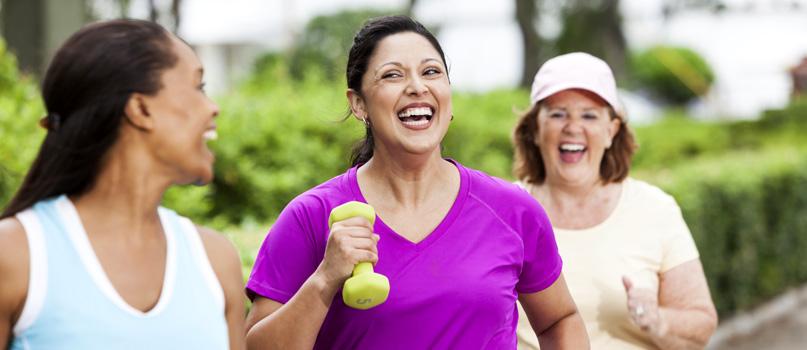 Como prevenir a perda de massa muscular na menopausa?