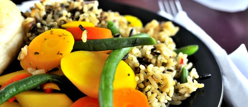 Alimentação vegetariana e exercício físico
