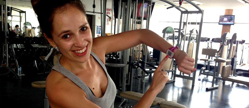 Frequencímetro Cardiaco | Ana Viriato | ChillOut, o seu clube de saúde