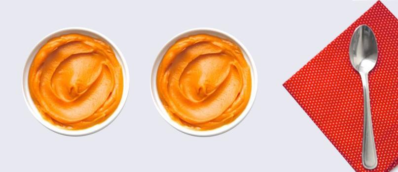 Pudim Proteíco de batata doce | ChillOut, O seu clube de saúde