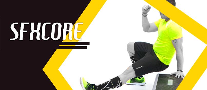 SFX Core | Nova Modalidade no Chill Out
