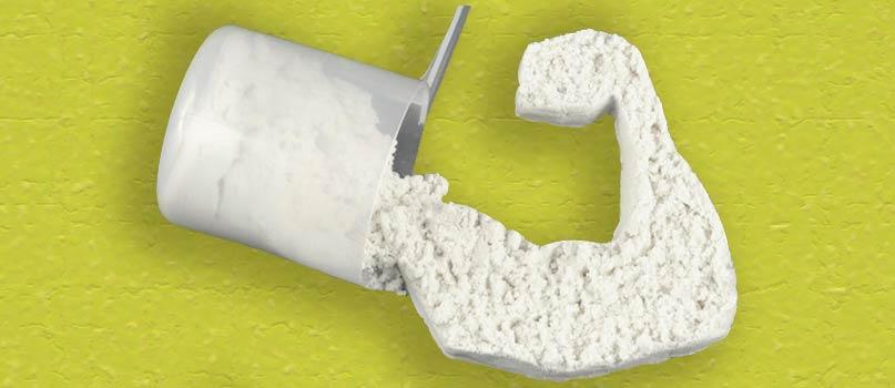 Suplementação em proteínas imediatamente após o treino?
