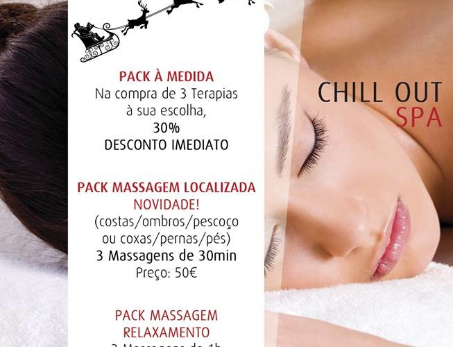 SPA ChillOut